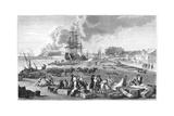 The Port of Rochefort