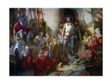 The Trial of Sir William Wallace  1925