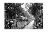 Mendoza  Argentina  1895