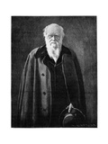 Charles Darwin  Renowned Naturalist and Thinker