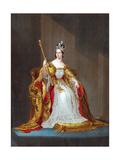 Queen Victoria (1819-190)  1838
