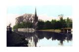 Holy Trinity Church  Stratford-Upon-Avon  Warwickshire  1926