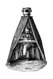 Camera Obscura  1855