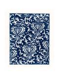 A Fabric Pattern  1843