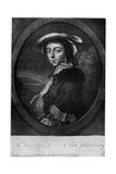 Margaret 'Peg' Woffington (1720-176)  Irish Actress  18th Century