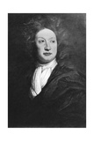 John Dryden  English Poet  Literary Critic  and Playwright