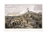 Attack on the Malakoff Redoubt on 7 September 1855  1855