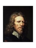 Portrait of Abraham Van Der Doort  before 1640