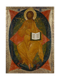 Christ in Majesty (From the Deesis Rang)  1497