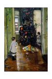 Christmas Tree  1924
