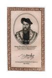 Henry Fitzalan  19th Earl of Arundel