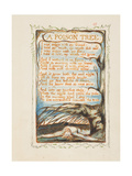 A Poison Tree Songs of Innocence and of Experience  Ca 1825
