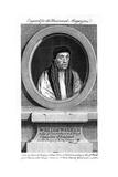 William Warham  Archbishop of Canterbury  1748
