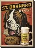 St Bernard Beer