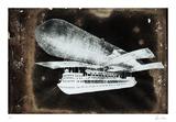 Vintage Flying Machine