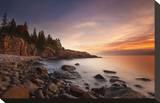 Daybreak  Monument Cove