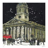 James Gibbs Masterpiece  St Martin in the Fields  London