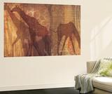 Safari Silhouette III