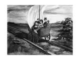 The Sail Car