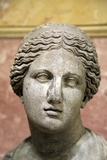 Head of Aphrodite  Goddess of Beauty and Love  2nd Century