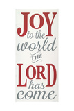 Joy to the World the Lord
