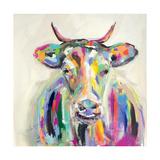 Artsy Cow