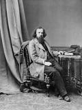 Dmitri Mendeleev  Russian Chemist  C1880-C1882