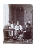 Russian Composition  C1870S-C1880S