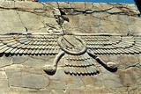 Ahura Mazda  Persepolis  C500 Bc