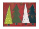 Christmas Tree Delight I