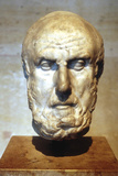 Hippocrates of Cos  Ancient Greek Physician