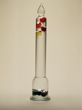 Galileo's Thermometer  1592