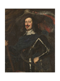 Portrait of Ferdinando II De' Medici  Grand Duke of Tuscany (1610-167)