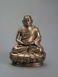 The Third Dalai Lama Sonam Gyatso' (1543-158)  16th-17th Centuries