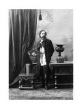 Pyotr Demidov  Russian Paymaster  1880S