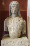 Kouros  Late 6th-Early 5th Century Bc