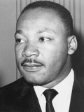 Martin Luther King Jnr  American Black Civil Rights Campaigner  C1968