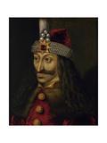 Vlad Iii  Prince of Wallachia (1431-147)  Second Half of The16th C