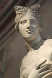 Statue of Aphrodite  Goddess of Beauty and Love