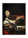 Roman Charity  1620S