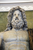 Statue of the Roman God Jupiter  Late 1st Century