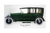 Rolls-Royce Limousine  C1910-1929
