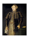 Catherine of Austria (1507-157)  Queen of Portugal  1552-1553
