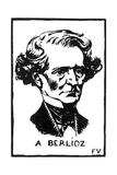Hector Berlioz (1803-186)  1891