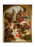 Chaucer at the Court of Edward III  1847-1852