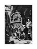 Jolly Companions  1882