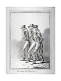 The Three Mr Wiggins's  1803