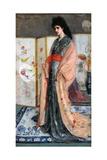 La Princesse Du Pay De La Porcelaine  1864