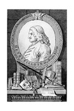 Portrait of the Novelist and Playwright Henry Fielding (1707-175)  1762