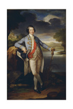 Portrait of Prince Alexander Kurakin (1752-181)  C 1780
